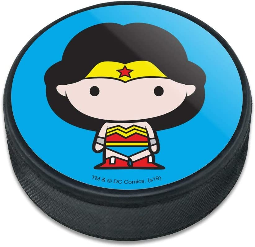 GRAPHICS Recommended MORE Wonder Woman Cute Hockey Chibi Sales of SALE items from new works Puc Character Ice