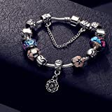 Immagine 2 a te bracciale charm beads