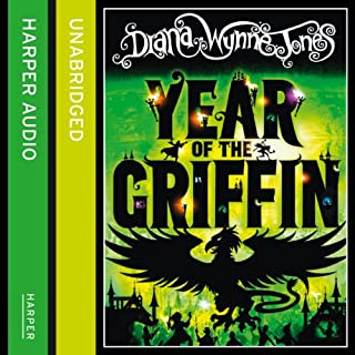 Year of the Griffin Titelbild
