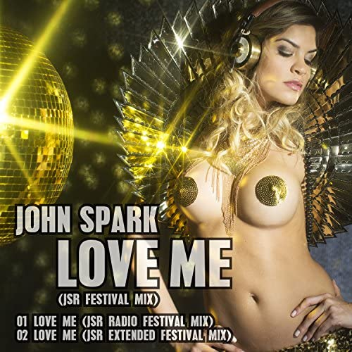 John Spark