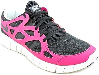 604d802a85b4 Amazon.com  nike free run - Shoes   Women  Clothing