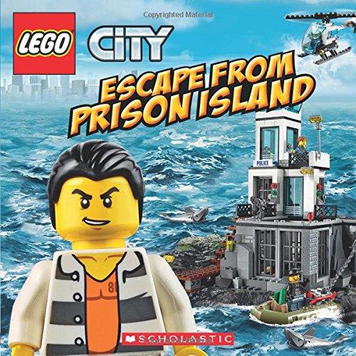 Escape From Prison Island