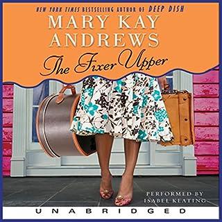 The Fixer Upper cover art