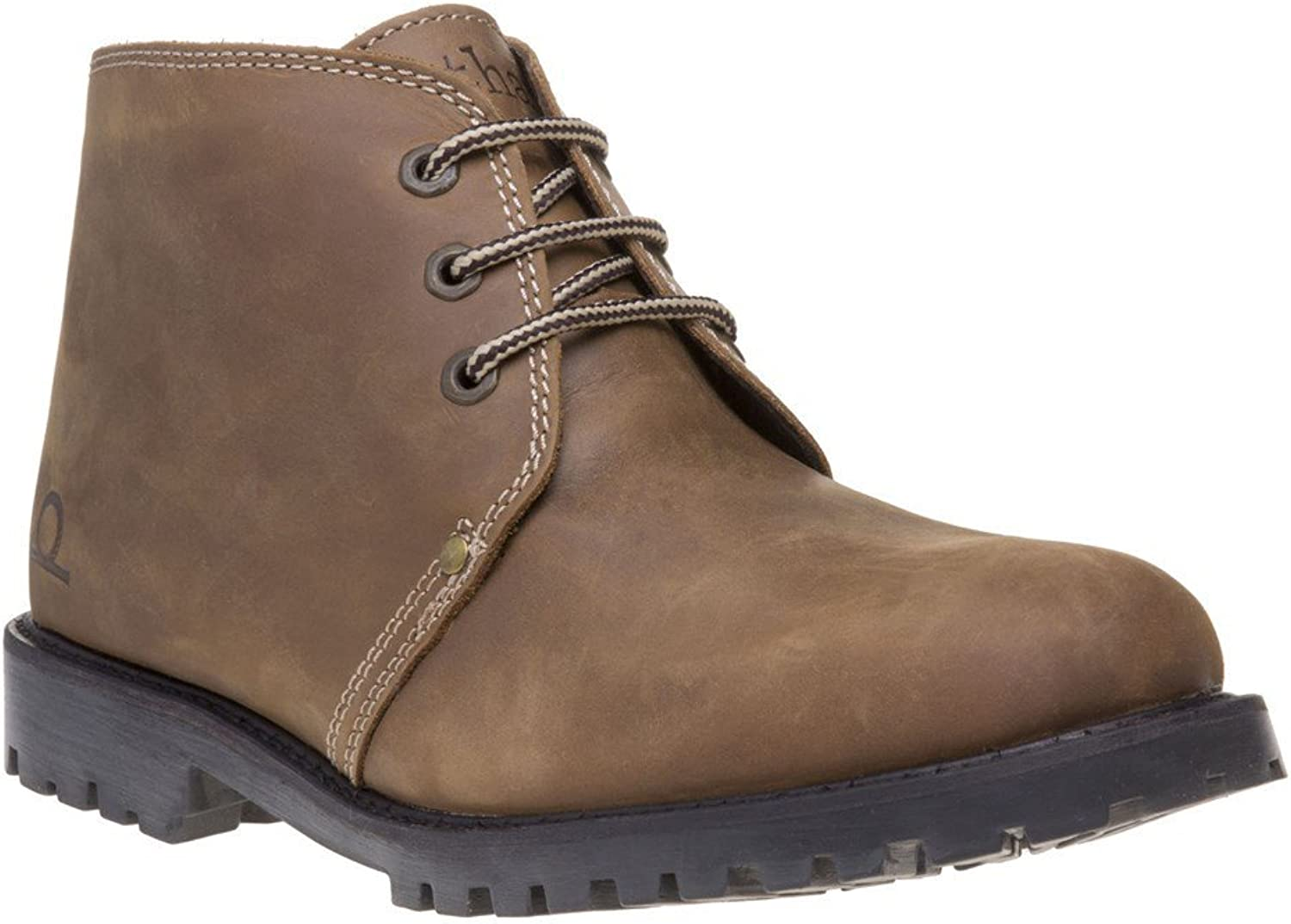 Chatham Marine colorado Ii Boots Brown