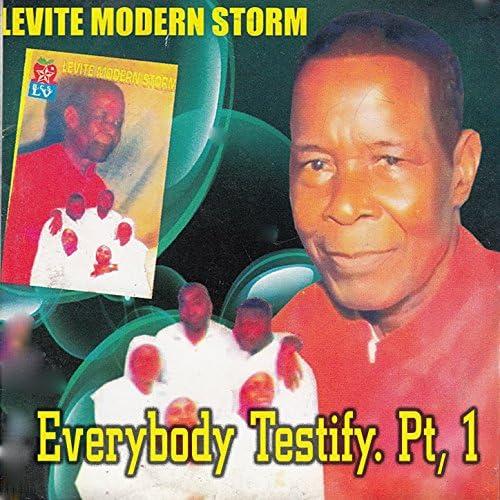 Levite Modern Storm