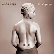 If I Ain't Got You (Piano & Vocal Version)