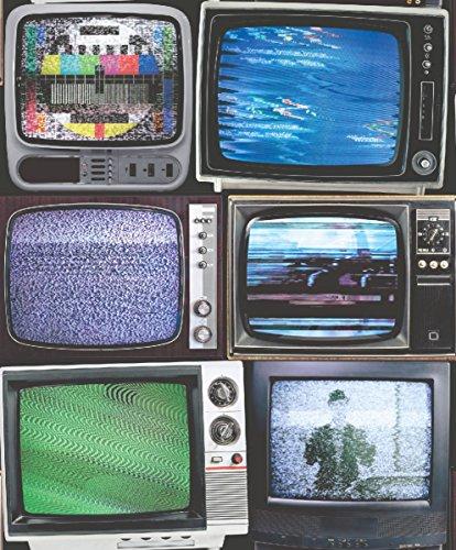 UGEPA J86301 Vliestapete Fernseher