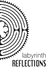 Labyrinth Reflections: A Blank Journal for Recording Labyrinth Walks