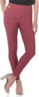 Rekucci Women's Ease in to Comfort Modern Stretch Skinny...