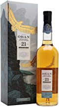 Oban - 2018 Special Release - 1996 21 year old Whisky