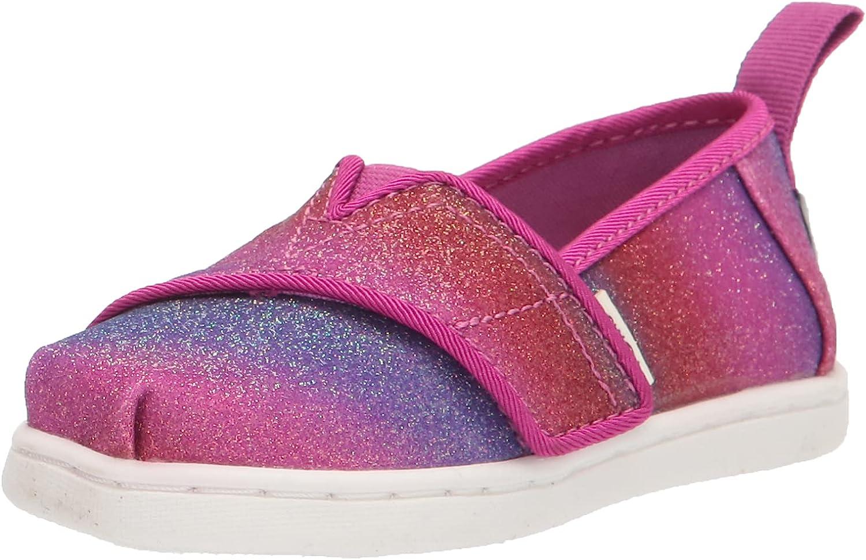 TOMS Our shop most popular Unisex-Child Sneaker Alpargata Max 75% OFF