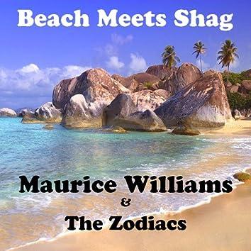 Beach Meets Shag