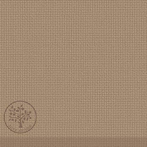 Mank Airlaid-Servietten 40x40 cm | Premium Einweg-Serviette | textilähnlich und saugstark | Natur | 50 Stück | Love Nature (Beige Grey)