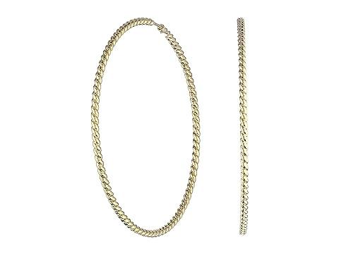 Gucci Le Marche Des Merveilles Hoop Earrings