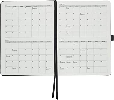 2021 Weekly/Monthly Yearly Planner by Action Day - ALL-in-ONE LAYOUT DESIGN,To Do Lists,Goals,Projects,Dated Diary/Calendar,T