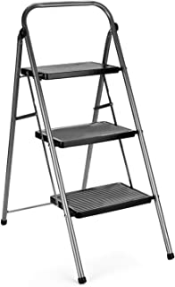 Best 3 step aluminum step stool Reviews