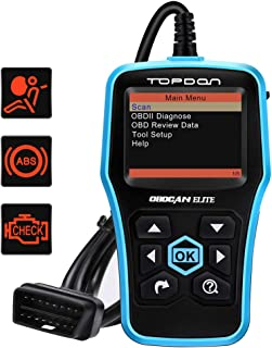 Best bosch obd 1300 engine diagnostic scan tool Reviews