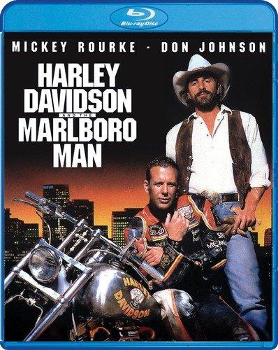 Harley Davidson & The Marlboro Man [Edizione: Stati Uniti] [Italia] [Blu-ray]