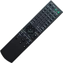 Remote Control for Sony STR-DA1500ES STR-K7200 STR-DG710 STR-DG520 STR-DG520B STR-DG510 AV A/V DVD Receiver