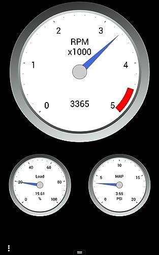 『OBD Fusion (Car Diagnostics)』のトップ画像