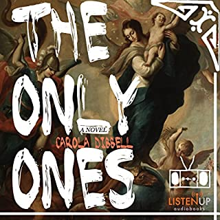 The Only Ones audiobook cover art