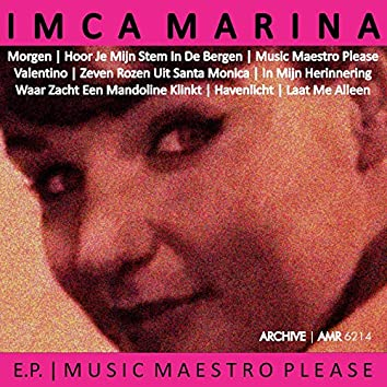 Music Maestro Please