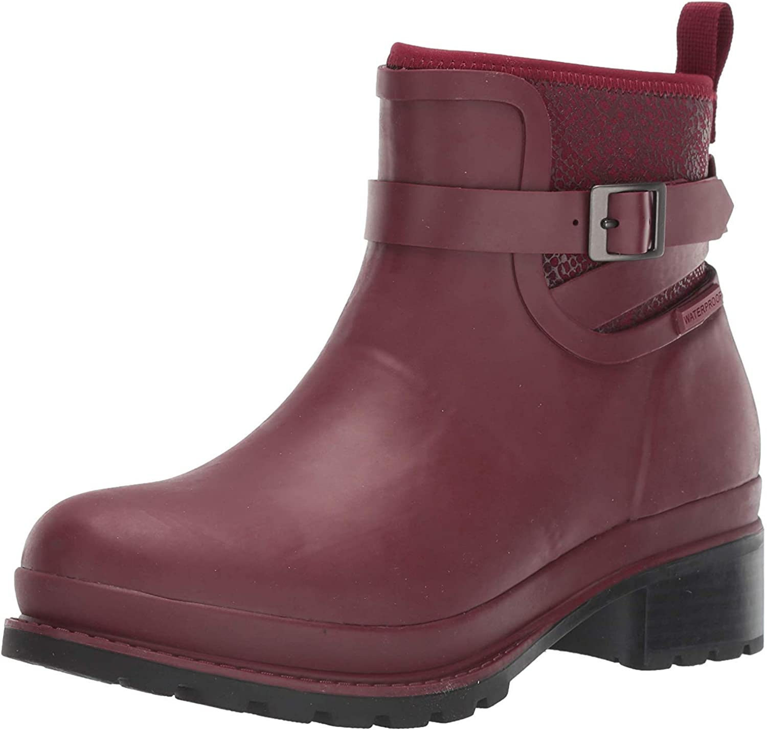 SEAL limited product Muck Boot Women's Ankle Liberty Rubber specialty shop
