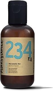 Naissance Macadamia Oil 100ml. 100% Pure & Natural