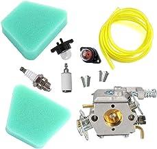 Reparatursatz für Walbro WA /& WT Vergaser 21 Teile Membran Filter Ventile Federn