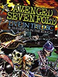 Avenged Sevenfold - Live in The LBC and Diamonds in the Rough