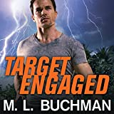Bargain Audio Book - Target Engaged  Delta Force Series  1