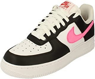 air force 1 07 donna bianche e rosse