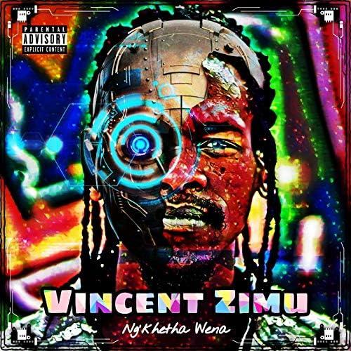 Vincent Zimu