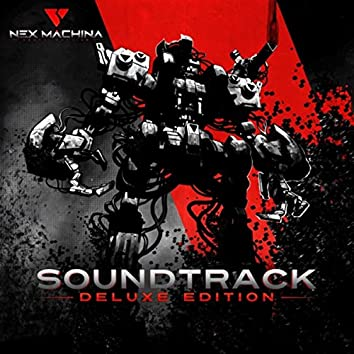 Nex Machina Deluxe Edition Soundtrack