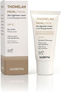 Sesderma Thiomelan Skin Lightener Cream 30ml [並行輸入品]