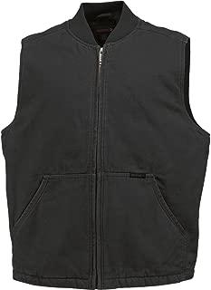 Men's Finley Cotton Duck Insulated Vest