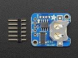 Module Adafruit Horloge temps réel DS1307 (assemblé)
