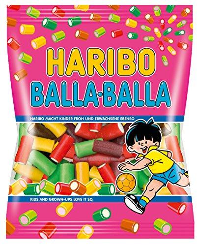 Haribo Balla-Balla, 10er Pack (10 x 175 g)
