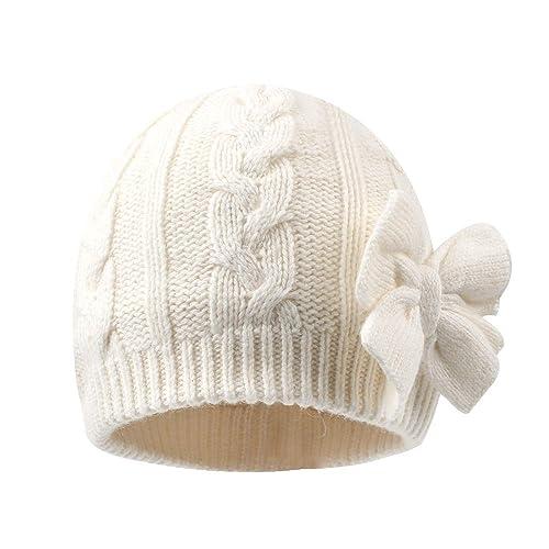 475cba6ba Knit Infant Hat: Amazon.com