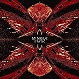 Songtexte von Mingle - Static