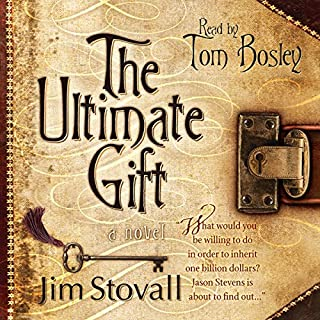 The Ultimate Gift cover art