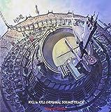 Songtexte von Hiroyuki Sawano - KILL la KILL ORIGINAL SOUND TRACK