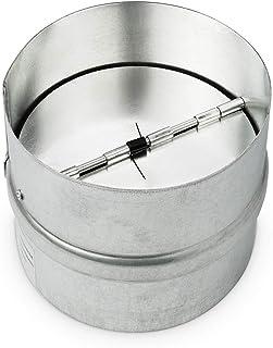 neverest RK 125 mm Tubo conector Válvula Obturador Sellado