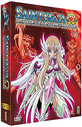 Saint Seiya Omega : Les Nouveaux Chevaliers du Zodiaque-Vol. 7 [Édition Limitée]