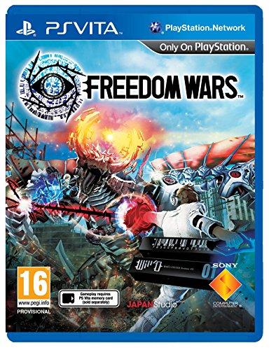 Freedom Wars [Importación Inglesa]