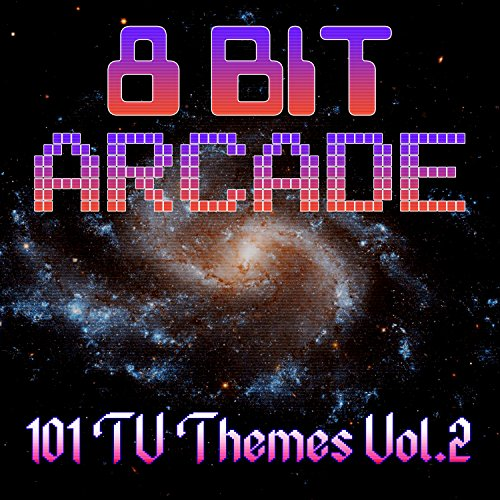 The Man from U. N. C. L. E. (Main Theme) (Computer Game Version)
