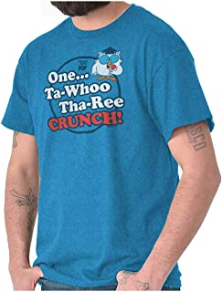 Vintage Mr Owl Retro Tootsie Roll Candy T Shirt Tee