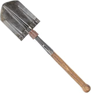 german ww2 shovel