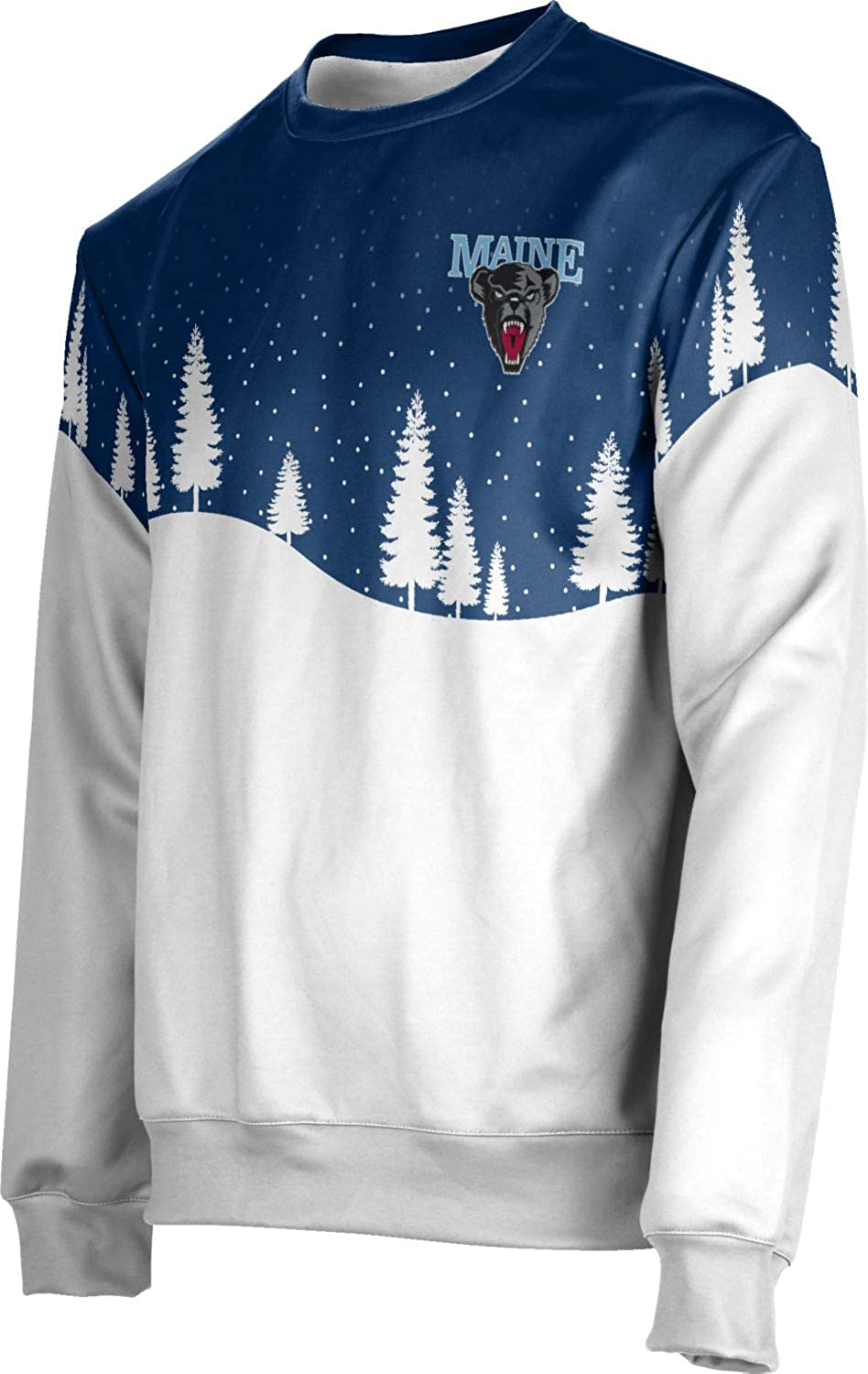 ProSphere Max 70% OFF University of Fashionable Maine Sweater Solstice Men's -