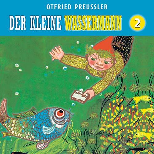 Der kleine Wassermann 2 Titelbild